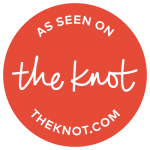 the knot wedding photographer